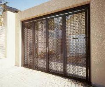 Bộ sưu tập mẫu cửa cổng nhôm đúc đẹp cao cấp dành riêng cho nhà biệt thự