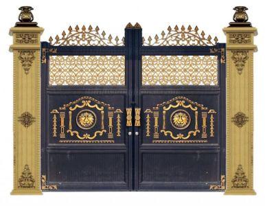 Thi công cửa nhôm đúc tại Đà Nẵng
