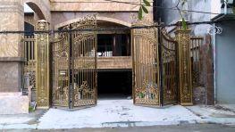 Thi công cửa nhôm đúc tại Đắk Lắk