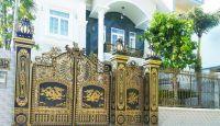 Thi công cửa nhôm đúc tại Phú Yên