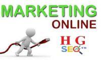 Dịch vụ Quảng Cáo Trực Tuyến (Marketing Online)