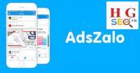 Dịch vụ quảng cáo Zalo Ads