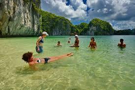 Тур 05.Самое лучшее во Вьетнаме и Камбодже-17 дней