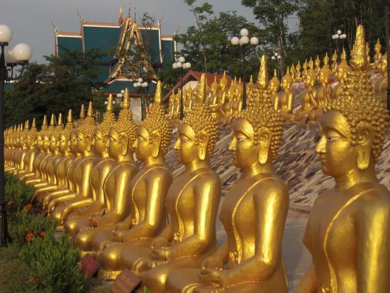Тур 02.Vientiane –Большое открытие – 3 дня/2 ночи