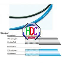 Dây hơi chống nứt vỡ (Flexible PVC