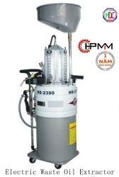 Máy hút dầu thải HPMM