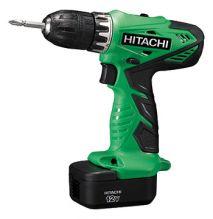 Máy Khoan bắt vít Pin 12V Hitachi DS12DVC