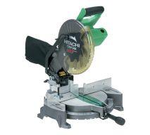 Máy cắt nhôm Hitachi C10FCH2