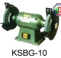 Máy mài bàn hai đá 250mm Kong Sung KSBG-10