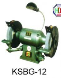 Máy mài bàn hai đá 300mm Kong Sung KSBG-12