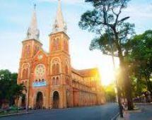 Du lịch Côn Đảo: Hà Nội - Sài Gòn - Vũng Tàu – Côn Đảo