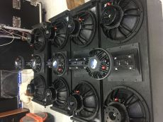 Line Array Neo 30