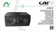 caf-sw-218s
