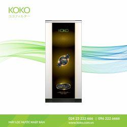 KOKO PJ-2( 9l) +VỎ TỦ KÍNH CƯỜNG LỰC 3D