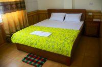 Phòng 1 giường nhà nghỉ