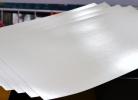Giấy Couche và Bristol - Cách phân biệt các loại giấy trong in ấn