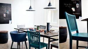 Gợi ý 5 ý tưởng cho không gian phòng ăn đầy cảm hứng