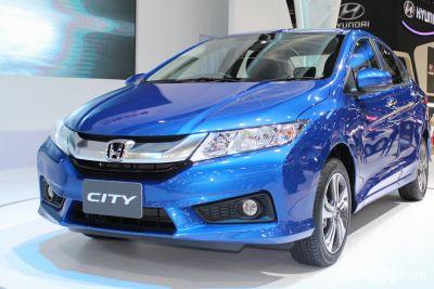 Đánh giá xe Honda City 2014