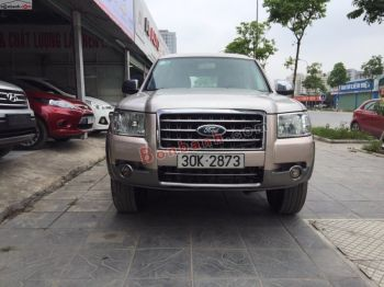 Xe Ford Everest 2.5 2008