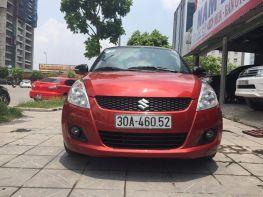 Suzuki Swift 2014 cực mới