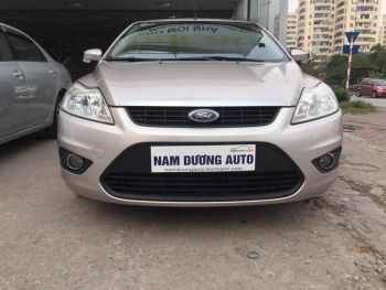Ford Focus 1.8AT 2012