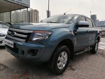Ford Ranger XLS 2.2AT 2014