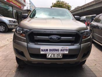 Ford Ranger XLS 2.2AT 2016