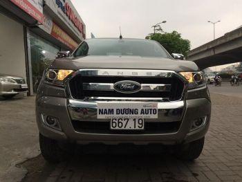 Ford Ranger XLT 2016 có hóa đơn VAT