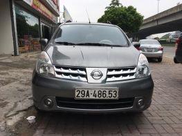 Nissan Livina 1.8 A/T 2011