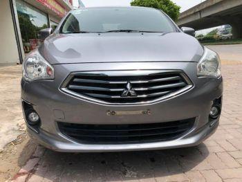 Mitsubishi Attrage 1.2 MT 2016