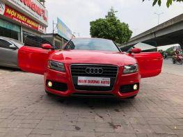 Audi A5 2.0 A/T S-line 2011