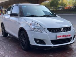Suzuki Swift 2014 tư nhân 1 chủ quá mới