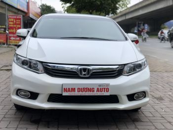 Honda Civic 2.0 model 2013 cực HOT