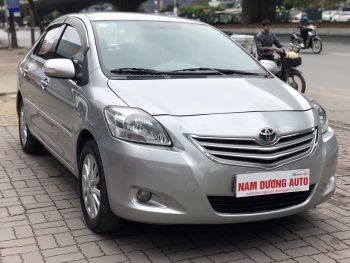Toyota Vios 2010 số sàn xe cực đẹp- xe không kinh doanh hay dịch vụ
