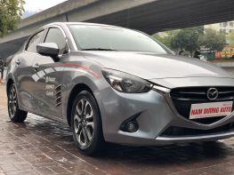 Mazda2 nhập khẩu 2015 sedan hàng hiếm