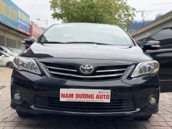 Toyota Altis 1.8 AT 2014 một chủ từ mới