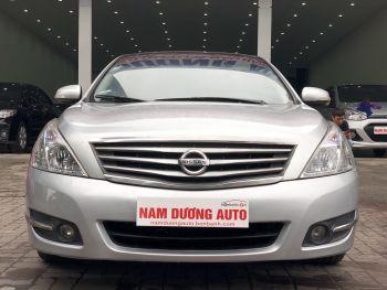 Nissan Teana 2.5 XV nhập khẩu hàng độc 2010