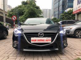 Mazda3 sedan 2015 Black cực đẹp