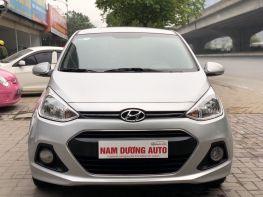 Hyundai i10 1.2 AT 2014 nhập khẩu cực mới