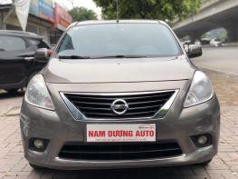 Nissan Suny 1.5 AT 2013 biển đẹp, xe mới