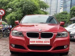 BMW 320i cuối 2011 xe quá mới- biển VIP