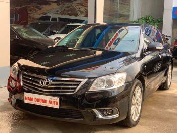 Toyota Camry 3.5Q 2008 nâng form 2011