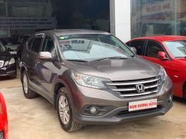 Honda CRV 2.0 2013 cực mới