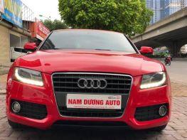 Audi A5 S-Line 2011 cực chất