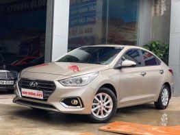 Hyundai accent 1.4MT bản đủ cực mới