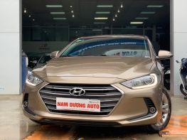 Hyundai elantra 2016 1.6AT cực mới