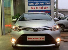 Toyota Vios 2015 1.5G cực mới