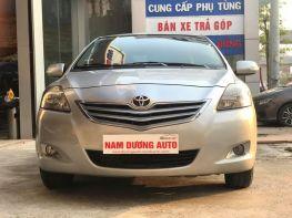 Toyota Vios G 2013 cực mới