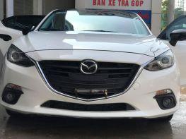 Mazda 3 2016 cực mới