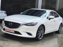 Mazda 6 2019 premium cực mới